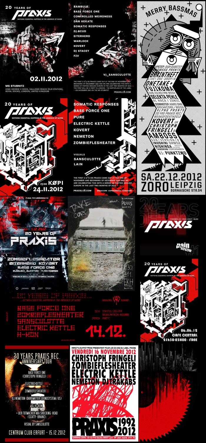 praxis_20th_gigs